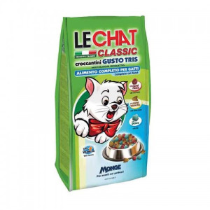 Lechat Pisica Uscat 20 kg Vita-Pasare