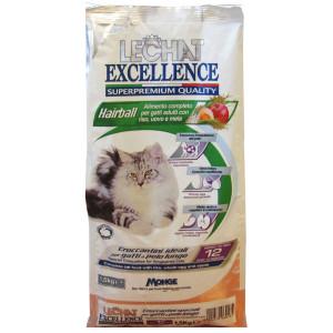Hrana Uscata pisici MongeLechat Excelence Hairball 1.5 kg (R)