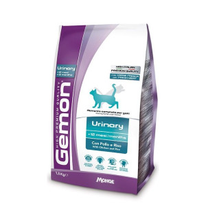 Gemon Cat 1.5 kg Urinary (R)