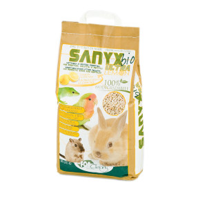 Sanix ultra bio lemon ,asternut bio degradabil 100% 25273070