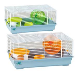 Cusca Hamster Zoe 45x27x20 cm 20790011
