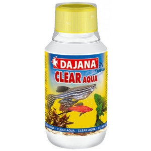 Clear Aqua 100 ml Dp524A