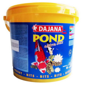 Pond Extra Koi 5000 ml Dp304F