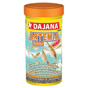Artemia Eggs Hobby 250 ml