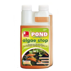 Pond Alge stop 500ml - dp511c