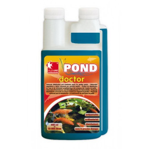 Pond Doctor 500ml - dp509c