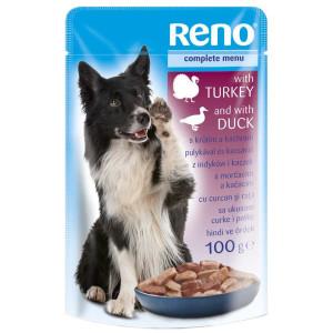 RENO DOG PLIC 100G CURCAN-RATA