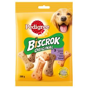 Pedigree Biscrok 200 g (R)