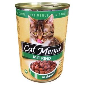 Conserva Pisici Austria Cat Menu Vita 415 g [20/bax]