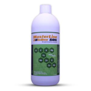 Masterline All In One Soil (1000ml) (R)