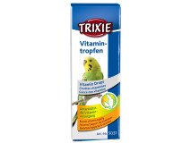 Picaturi Vitaminizate pentru Pasari 15 ml 5031
