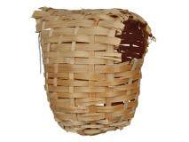 Cuib Exote Bambus 12x15 cm 5605