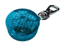 Flasher pentru Caini si Pisici 3.5 cm Albastru 13442