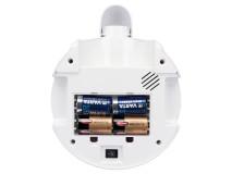 Hranitor Automat TX7 5 l/40x26x34 cm Alb 24336