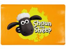 Shaun The Sheep Set Masa Shan 44x28 cm Portocaliu 24570