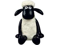 Jucarie Latex Shaun The Sheep Shaun 14 cm 35410