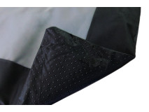Saltea Drago 100x70 cm Negru/Gri 37065