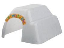 Casuta Plastic Hamster 14x9x16 cm 61341 (R)