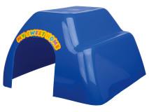 Casuta Plastic Iepure Pitic 29x19x33 cm 61343 (R)