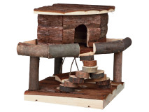 Casuta Hamsteri Ida 19x20x19 cm 61777