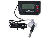 Termometru Digital cu Cablu 76112