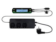 Conector Automat cu Termometru Hidrometru Digital 16x4 76125 (R)