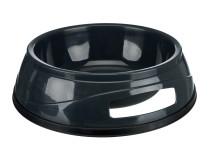 Castron Plastic cu Greutate Antiderapant 0.75 l/16 cm 24952